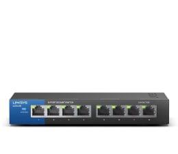 Switch Linksys 8p LGS108-EU (8x10/100/1000Mbit)