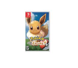 Gra na Switch Nintendo Pokémon Let's Go Eevee!