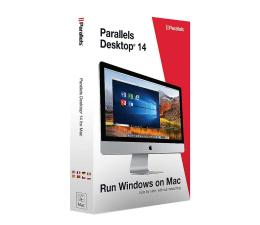 System operacyjny Apple Parallels Desktop 14 Mac BOX