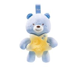 Zabawka dla małych dzieci Chicco Miś Na Dobranoc Niebieski