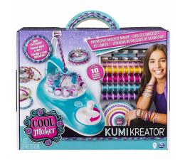 Zabawka plastyczna / kreatywna Spin Master Cool Maker Zestaw do tworzenia bransoletek