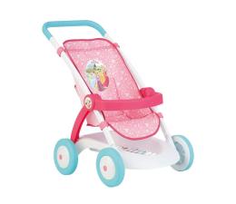 Lalka i akcesoria Smoby Disney Princess  Spacerówka Księżniczki