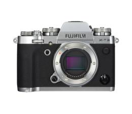 Bezlusterkowiec Fujifilm X-T3 body srebrny