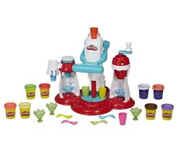 Zabawka plastyczna / kreatywna Play-Doh Zakręcona Lodziarnia 3w1