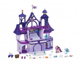 Figurka My Little Pony Magiczna Szkoła Przyjaźni Twilight Sparkle