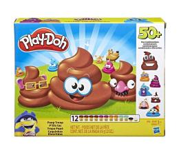 Zabawka plastyczna / kreatywna Play-Doh Kupa zabawy