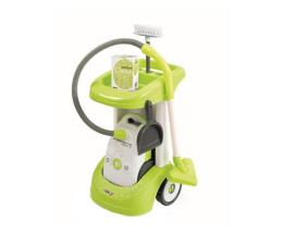 AGD dla dzieci Smoby Wózek do sprzątania z odkurzaczem Rowenta