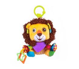 Zabawka dla małych dzieci Dumel BaliBaZoo Zawieszka Lew Lucy 86315