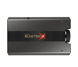 Karta dźwiękowa Creative Sound Blaster X G6