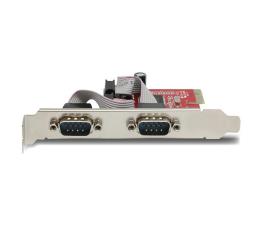 Kontroler Unitek Kontroler PCI-E - 2x RS232