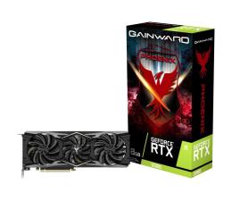 Karta graficzna NVIDIA Gainward GeForce RTX 2080 Phoenix 8GB GDDR6