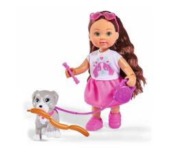 Lalka i akcesoria Simba Wakacyjna przyjaciółka Evi