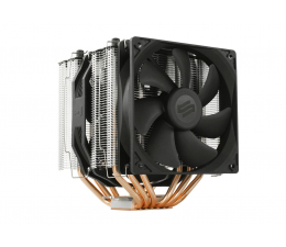 Chłodzenie procesora SilentiumPC Grandis 2 120/140mm