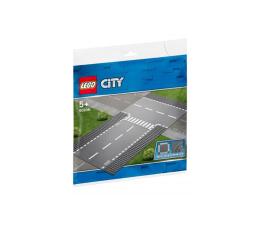 Klocki LEGO® LEGO City Ulica i skrzyżowanie