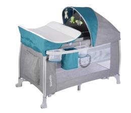 Łóżeczko dla dziecka Lionelo Simon Ocean