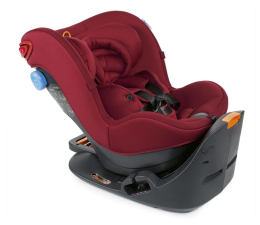 Fotelik 0-18 kg Chicco 2Easy Red Passion