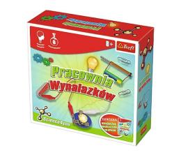 Zabawka edukacyjna Trefl Pracownia Wynalazków S4Y M