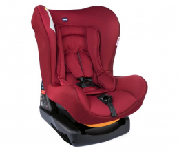 Fotelik 0-18 kg Chicco Cosmos Red Passion