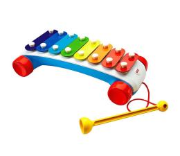 Zabawka dla małych dzieci Fisher-Price Cymbałki