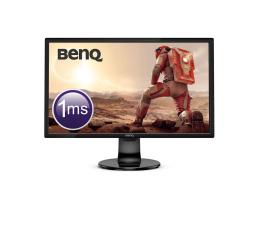 "Monitor LED 24"" BenQ GL2460BH czarny"