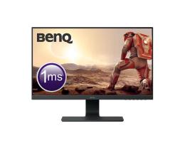 "Monitor LED 24"" BenQ GL2580HM czarny"
