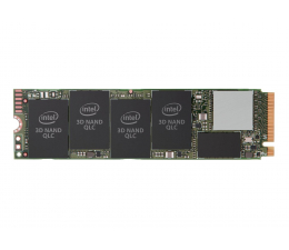 Dysk SSD  Intel 1TB M.2 PCIe NVMe 660p Series
