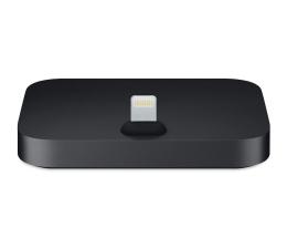 Stacja dokująca do smartfonów Apple Lightning do iPhone czarny