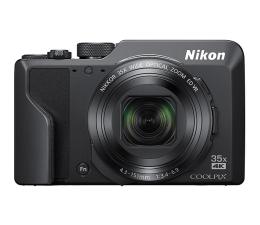 Aparat kompaktowy Nikon Coolpix A1000 czarny