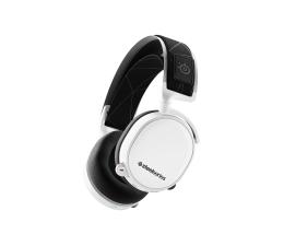 Słuchawki bezprzewodowe SteelSeries Arctis Pro Wireless białe
