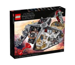 Klocki LEGO® LEGO Star Wars Zdrada w Mieście w Chmurach