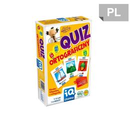 Gra słowna / liczbowa Granna IQ Quiz ortograficzny
