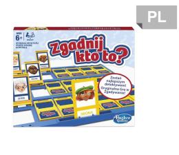 Gra dla małych dzieci Hasbro Zgadnij kto to