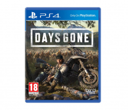 Gra na PlayStation 4 Sony Days Gone