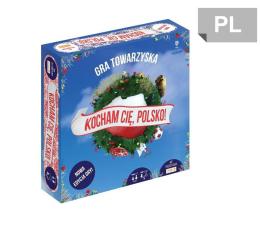 Gra planszowa / logiczna TM Toys Kocham Cię, Polsko!