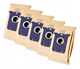 Akcesoria do odkurzaczy i robotów Philips Worki do odkurzaczy s-bag Classic