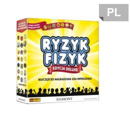 Gra planszowa / logiczna Egmont Ryzyk Fizyk