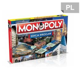 Gra planszowa / logiczna Winning Moves Monopoly Wrocław