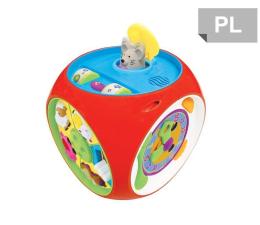 Zabawka dla małych dzieci Dumel Discovery Pudełko Uczydełko 37846
