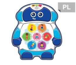 Zabawka dla małych dzieci Dumel Discovery Interaktywna Mata Joga 67311