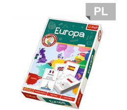 Gra dla małych dzieci Trefl Mały Odkrywca: Europa