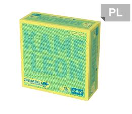 Gra słowna / liczbowa Trefl Kameleon
