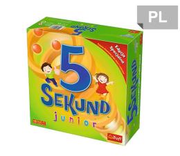 Gra słowna / liczbowa Trefl 5 sekund junior 2.0