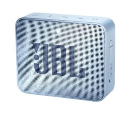 Głośnik przenośny JBL GO 2 Błękitny