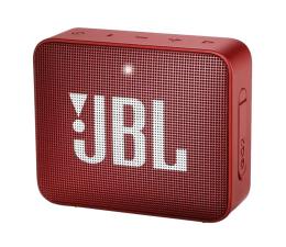 Głośnik przenośny JBL GO 2 Czerwony