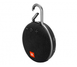 Głośnik przenośny JBL Clip 3 Czarny