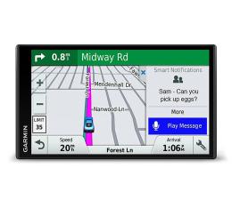 Nawigacja samochodowa Garmin DriveSmart 65 MT-D Europa Dożywotnia