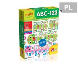 Zabawka edukacyjna Lisciani Giochi Carotina ABC-123