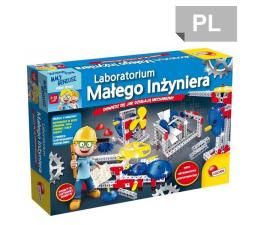 Zabawka edukacyjna Lisciani Giochi Mały Geniusz Laboratorium Małego Inżyniera