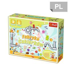 Zabawka edukacyjna Trefl Fabryka cukierków S4Y L