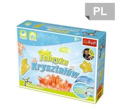 Zabawka edukacyjna Trefl Fabryka kryształów L S4Y